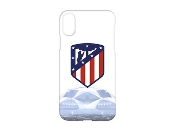 Atletico Madrid iPhone XS Max Skal