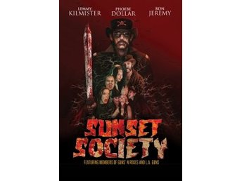 Sunset Society (DVD)