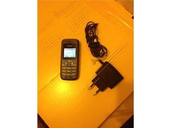 Nokia 1208 RH-105 Laddare !! - Malmö - Nokia 1208 RH-105 Laddare !! - Malmö