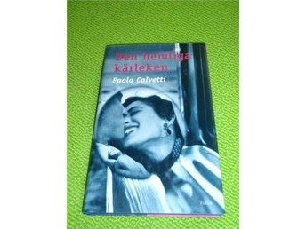 Paola Calvetti - Den hemliga kärleken - Piteå - Paola Calvetti - Den hemliga kärleken - Piteå