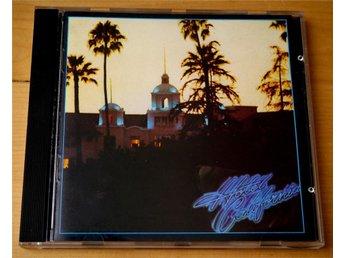 Eagles / Hotel California CD - Enskede - Eagles / Hotel California CD - Enskede