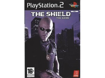 The Shield: The Game - Playstation 2