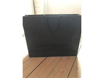 Louis Vuitton kasse