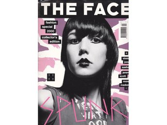 THE FACE NO 44 SEPTEMBER 2000