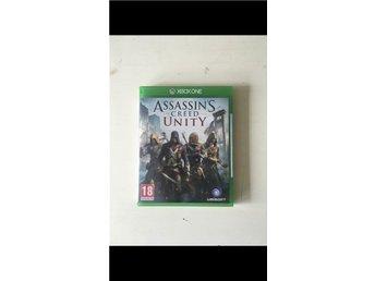 Assassins Creed Unity till Xbox one - Vattholma - Assassins Creed Unity till Xbox one - Vattholma
