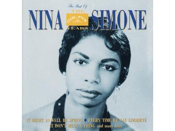 Nina Simone - The Best Of The Colpix Years - CD - 1992