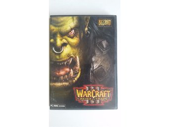 Warcraft - Reign of Chaos PC