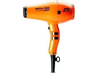 Parlux 385 Power Light 2150w 480g - Orange