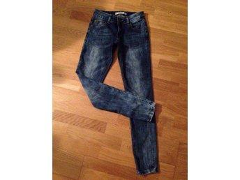 Jeans Miss BonBon storlek S. - Huddinge - Jeans Miss BonBon storlek S. - Huddinge