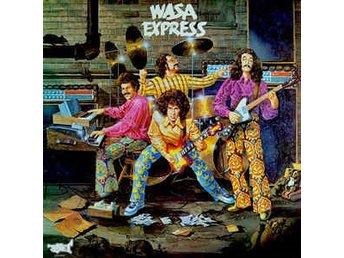 Wasa Express - Wasa Express - LP - östersund - Wasa Express - Wasa Express - LP - östersund