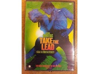 Take the lead (Antonio Banderas) Utgången - Sala - Take the lead (Antonio Banderas) Utgången - Sala