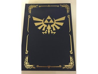 The legend of Zelda phantom hourglass collectors edition guide