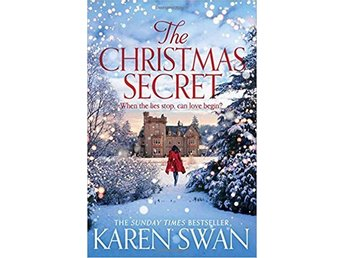 The Christmas Secret (Bok)