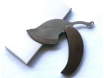 NY FICKKNIV FÄLLKNIV JAKTKNIV CAMPING FISKE JAKT KNIV 001 - Färgelanda - NY FICKKNIV FÄLLKNIV JAKTKNIV CAMPING FISKE JAKT KNIV 001 Bladmaterial: 420 rostfritt stål Längd: 11,7CM Bredd: 5CM Mått ihopvikt: 10 * 3.7 * 0.6CM Paketet inkluderar: 1x Kniv Skickas från Sverige, inplastat i vadderat bubbelkuvert. Lev - Färgelanda