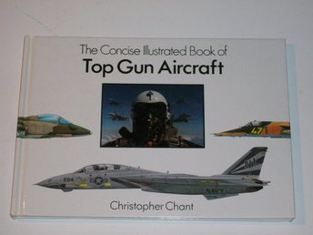 TOP GUN AIRCRAFT - BOK FLYG