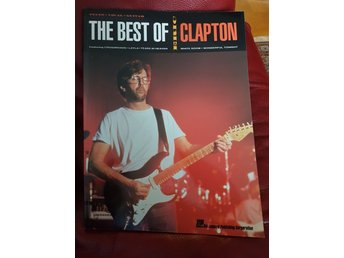 THE BEST OF CLAPTON
