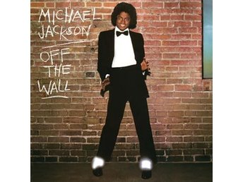 Jackson Michael: Off the wall 1979 + Dokumentär (CD + DVD)