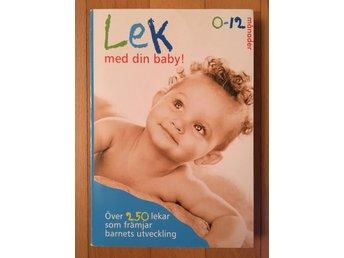 Javascript är inaktiverat. - Norsborg - Ge ditt barn en bra start i livet - med denna praktfulla samling med mer än 250 skojiga lekar kan du ha mycket roligt med ditt barn!Normalt bruksslitage. - Norsborg