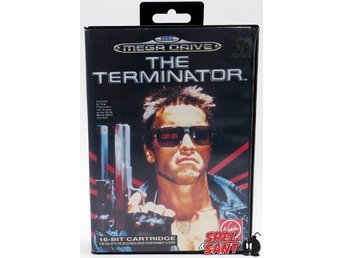 The Terminator (Svensk Version)
