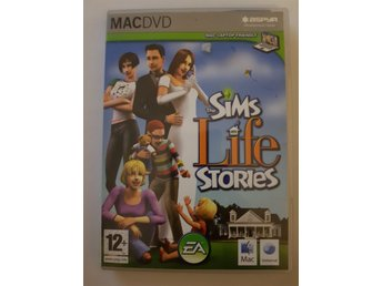Pc spell the Sims life stories