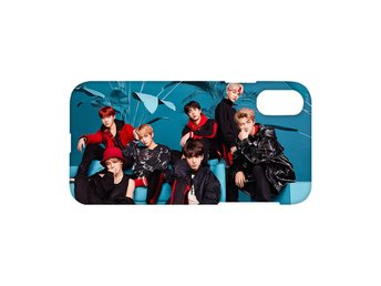 BTS Bangtan 2018 Boys iPhone XS Max Skal