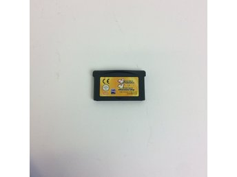 Game Boy Advance Spel, Disney sports