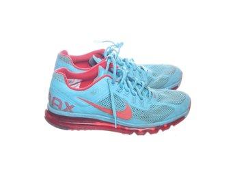 new product 2e3f3 71d2e Nike Air Max, Sneakers, Strl  44, Blå Röd