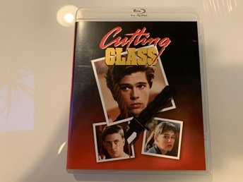 Cutting Class (Vinegar Syndrome, US Import, Regionsfri)