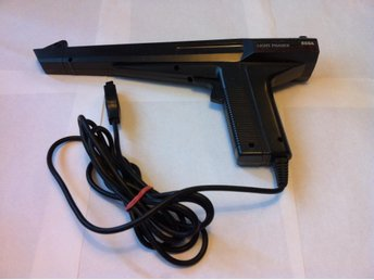 Master System: Sega Light Phaser (Light Gun)