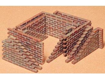 Tamiya 1/35 Bricks - Lund - Tamiya 1/35 Bricks - Lund
