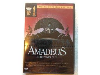 Amadeus Directors cut - Sundbyberg - Amadeus Directors cut - Sundbyberg