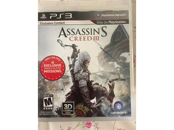 Assassins Creed 3 - Gyttorp - Assassins Creed 3 - Gyttorp