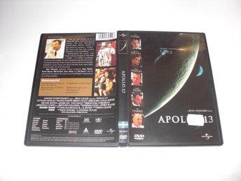 Apollo 13 - Västervik - Apollo 13 - Västervik