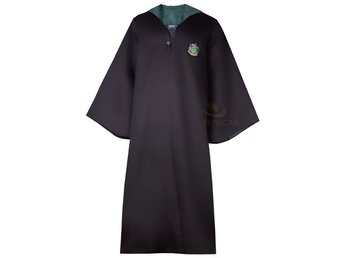 Harry Potter - Robe Slytherin (x-small)