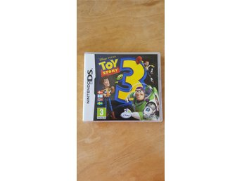 Nintendo DS Toy Story
