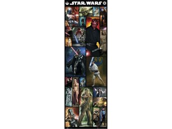 Star Wars - Compilation, collage