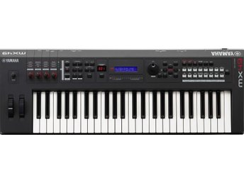 Yamaha MX49 Multi-timbral Synthesizer