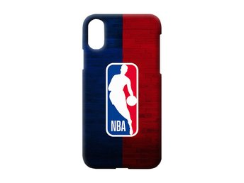 NBA iPhone XS Max Skal