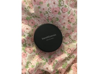 Bareminerals - original spf 15 foundation c30 medium tan 8g