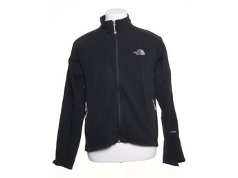 The North Face, Vindjacka, Strl: M, Svart