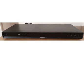 SONY DVP-NS38 CD/DVD SPELARE