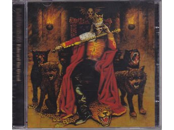 IRON MAIDEN: Edward The Great - Greatest Hits 1982-2002 CD - L-k - IRON MAIDEN: Edward The Great - Greatest Hits 1982-2002 CD - L-k