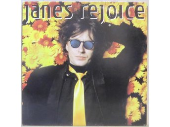 Janes Rejoice-Flaming flamingo / LP