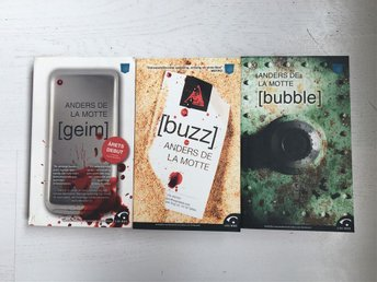 Pocket geim, buzz & bubble