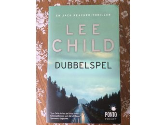 Lee Child Dubbelspel