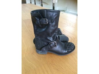 Boots Nilsons Shoes stl 36 - Munkedal - Boots Nilsons Shoes stl 36 - Munkedal