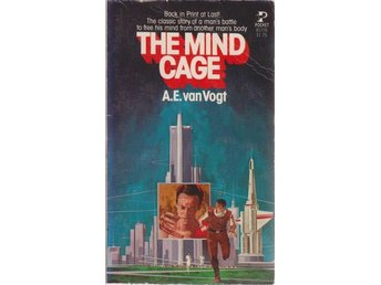 A.E. vanVogt: The Mind Cage