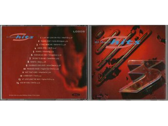 MR MUSIC HITS 3-2001 CD