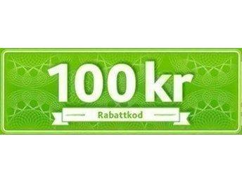 Cdon 100kr