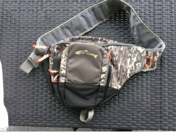 Ny! Orvis Safe Passage Sling pack
